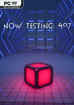 Now Testing 407 PLAZA