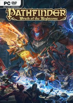 Pathfinder Wrath of the Righteous BETA
