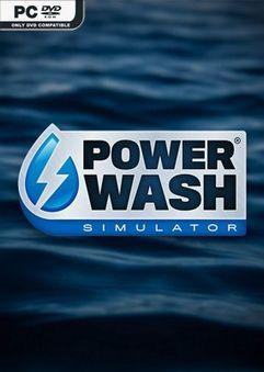 PowerWash Simulator Early Access