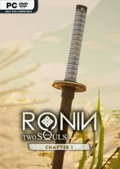 RONIN Two Souls Chapter 1 PLAZA