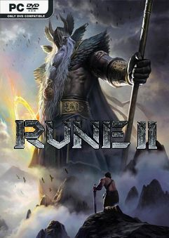 RUNE II Decapitation Edition v2.0.20110 CODEX