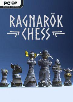 Ragnark Chess TiNYiSO