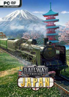 Railway Empire Japan CODEX