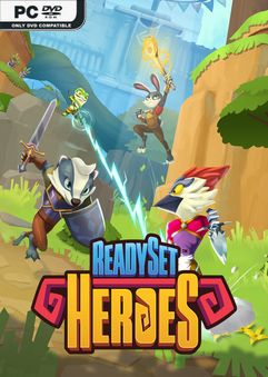 ReadySet Heroes 0xdeadcode
