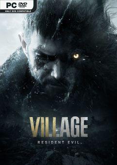 RE Village FULL UNLOCKED