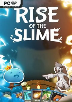Rise of the Slime DRMFREE