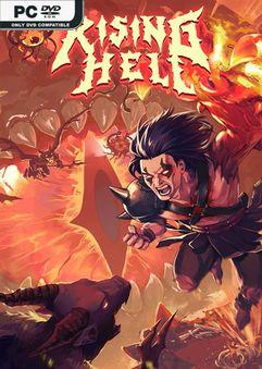 Rising Hell GoldBerg