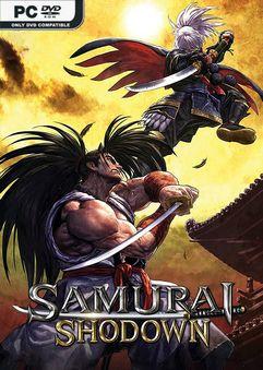 Samurai Shodown v2.22 Chronos