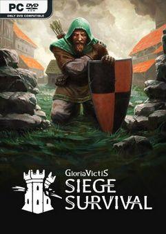 Siege Survival Gloria Victis FLT