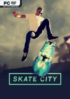 Skate City DARKSiDERS
