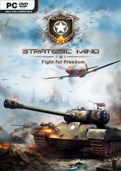 Strategic Mind Fight for Freedom FLT