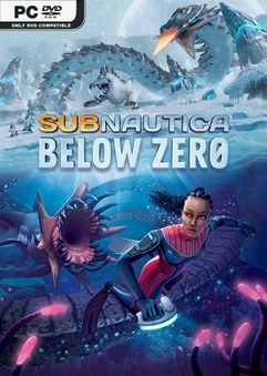 Subnautica Below Zero CODEX