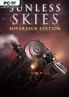 Sunless Skies Sovereign Edition CODEX