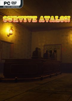 Survive Avalon DOGE