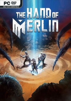 The Hand of Merlin Early Access