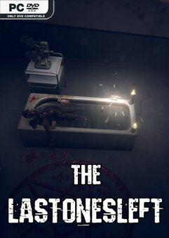 The LastOnesLeft Early Access