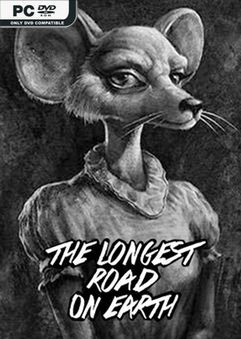 The Longest Road On Earth Razor1911
