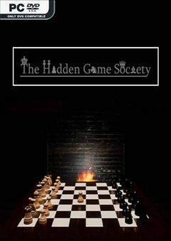 The hidden game society DARKSiDERS