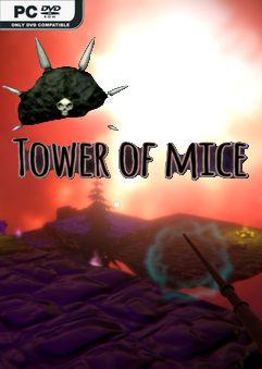 Tower of Mice DARKSiDERS