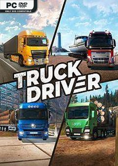 Truck Driver DARKSiDERS