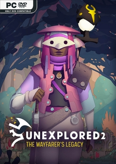 Unexplored 2 The Wayfarers Legacy Early Access