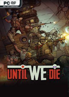Until We Die Chronos