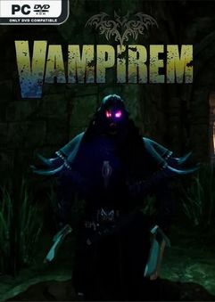 Vampirem PLAZA