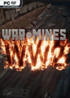 War Mines WW2 PLAZA