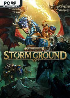 Warhammer Age of Sigmar Storm Ground CODEX
