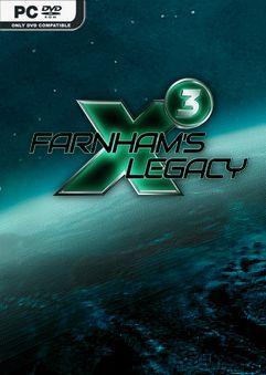 X3 Farnhams Legacy PLAZA
