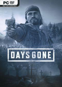 Days Gone v1.02 P2P