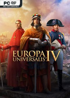 Europa Universalis IV v1.31.2 GoldBerg