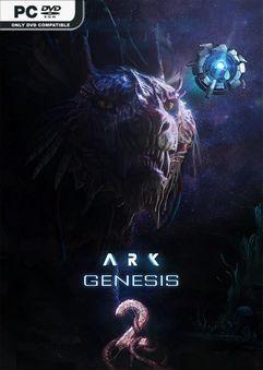 ARK Survival Evolved Genesis Part 2 CODEX