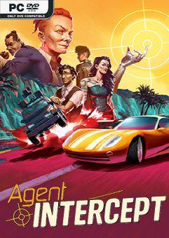 Agent Intercept CODEX