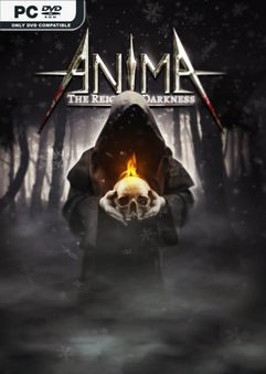 Anima The Reign of Darkness FLT