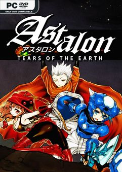 Astalon Tears of the Earth Chronos