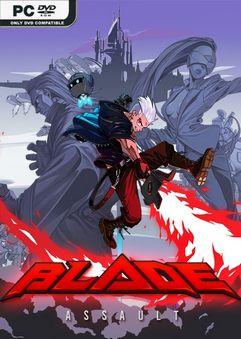 Blade Assault Early Access
