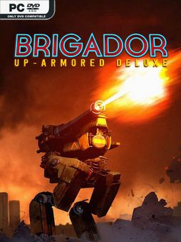 Brigador Up Armored Edition The Blood Anniversary FLT