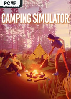 Camping Simulator The Squad Early Access