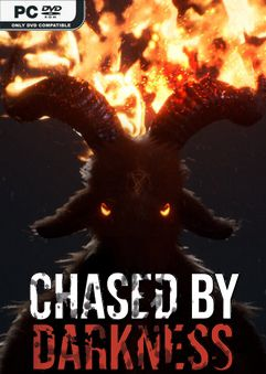 Chased by Darkness Chronos