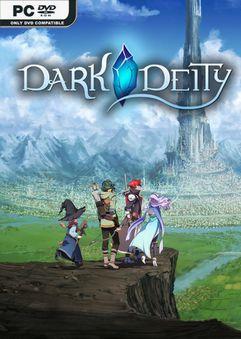 Dark Deity GoldBerg