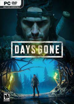 Days Gone v1.04 P2P