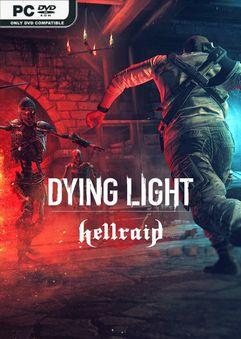 Dying Light Hellraid The Prisoner GOG