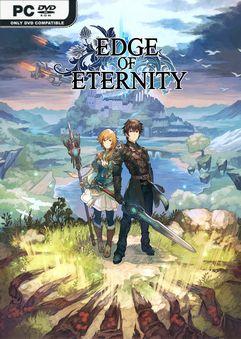 Edge of Eternity Digital Deluxe Edition v1.0.1.2 GOG