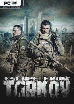 Escape from Tarkov v0.12.10.2.12646 P2P