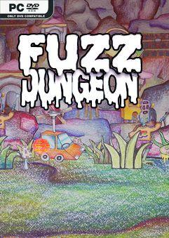 Fuzz Dungeon PLAZA