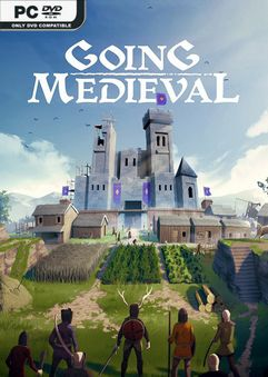 Going Medieval Early Access
