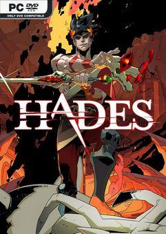 Hades v1.38100 DRMFREE