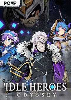 Idle Heroes Odyssey DARKSiDERS