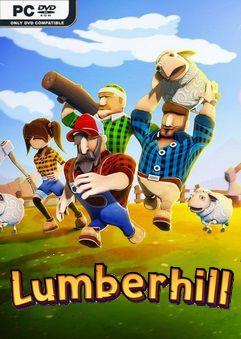 Lumberhill PLAZA